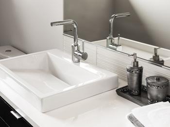 Accesorios cuarto de baño. Lo que define el diseño y decoración