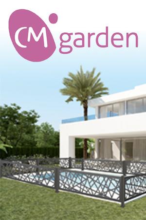 CM GARDEN :: Especial jardín